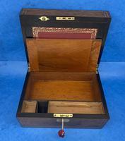 Rosewood Jewellery Box (13 of 17)