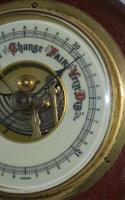 Small Aneroid Wall Barometer (2 of 2)