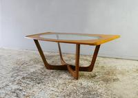1970's Mid Century G Plan Style Coffee Table (2 of 4)