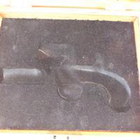 Gourlays Flintlock Pistol (2 of 6)