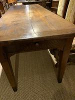 Chestnut Farmhouse Table 2 meters long (8 of 10)