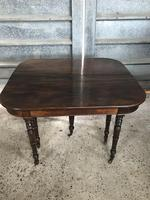 Regency concertina dining table (12 of 13)