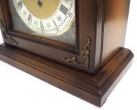Fine Kieninger Mantel Clock 8 Day Westminster Chime Mantle Clock (7 of 11)
