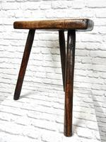 C19th Cutler's Stool (5 of 7)