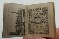 Miniature History of England by Goode bros. And a Causton Calander 1908 (4 of 4)