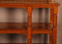 Good Victorian Buffet or Serving Sideboard (5 of 8)