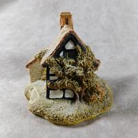 "Lilliput Lane ""Five Ways"" Cottage (4 of 6)"
