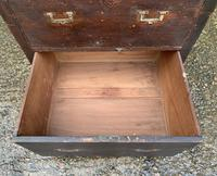 Antique Ship's Cabin Chest of Drawers (15 of 17)