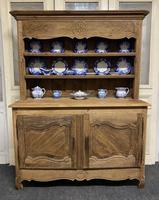18th Century French Oak Dresser