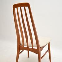 Danish Vintage Teak Dining / Desk / Side Chair by Niels Koefoed (7 of 8)