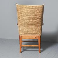 Large Pine Frame Orkney Chair (9 of 9)