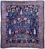 Antique Armanibaff Carpet