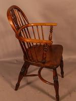 Ash & Elm Low Back Windsor Chair Rockley (2 of 8)