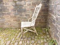 Arts & Crafts Conservatory Chair (9 of 10)