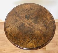 Victorian Occasional Table by Chamberlain & King (3 of 9)