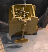 William Braithwaite Carnforth Fusee Dial Wall Clock (3 of 4)