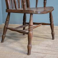 Farmhouse Style Windsor Chair (3 of 9)