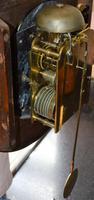 Edwin Fisher Bath Twin Fusee Striking Wall Clock (5 of 5)