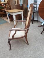 Art Nouveau Chair (6 of 7)