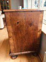 Beautiful English Queen Anne Walnut Chest of Drawers c.1710 (3 of 19)