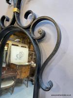 French Scroll Mirror (3 of 5)