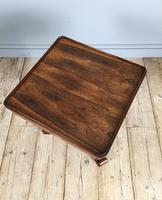 William IV Rosewood Occasional Table (3 of 7)