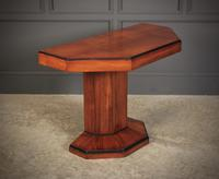 Pair of Art Deco Console Tables (12 of 15)