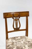 Set of Four George III Period Dining Chairs (5 of 7)