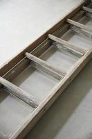 Wooden Extending Double Ladder (8 of 9)