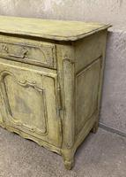 French early oak sideboard (11 of 22)