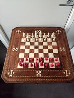 Chess Top Games Table (2 of 4)