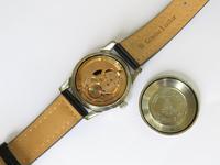 Gents Omega Seamaster wrist watch, 1959 (5 of 6)
