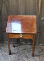 Chippendale Period Artists Table (7 of 11)