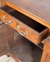 18th Century Oak Dresser Base (7 of 10)