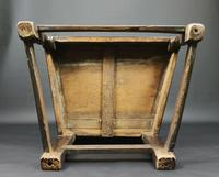Early 18th Century Welsh Wainscot Chair (8 of 10)