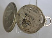 Howard Watch Company Pocket Watch (3 of 4)