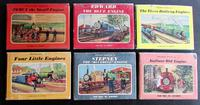 Collection of  1960's Children's Books from the Railway  Series by  Rev  W Awdry, Thomas The Tank Engine Etc (2 of 5)