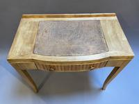 Art Deco Writing Table (6 of 13)
