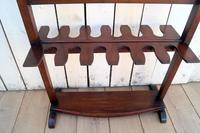 Victorian Riding Boot Rack (6 of 13)