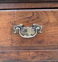 Georgian Oak Dog Kennel Dresser (12 of 27)