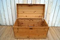 Pine Dome Top Trunk (4 of 9)