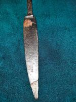 15th Century Knights Personal Eating Knife (6 of 11)