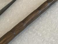 Stunning Gentleman's Walking Stick Sword Stick with Silver Mount (36 of 37)