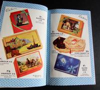 1936 Rare Christmas Confectionery Trade Catalogue for John Wilson Birmingham (4 of 4)