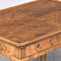 Side Table by Whytock & Reid of Edinburgh (2 of 9)