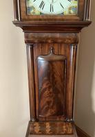 Clock Scottish Longcase (3 of 9)