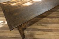 Exceptional 18th Century & Later French Provincial Farmhouse Table (4 of 13)