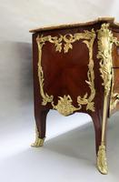 French Louis XV Style Chest of Drawers by E Kahn (4 of 11)