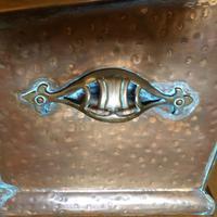 Arts & Craft Log Box (6 of 10)