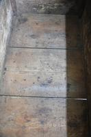 Antique Rustic 18th Century Oak Side Table (11 of 11)